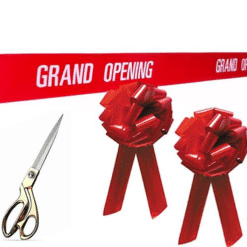 Grand Opening Package 2021