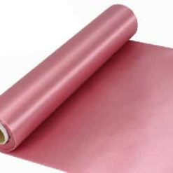 Dusky Pink Extra Wide Satin Ceremonial Ribbon