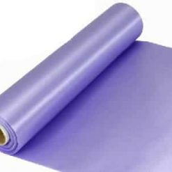 Lavender Extra Wide Satin Ceremonial Ribbon