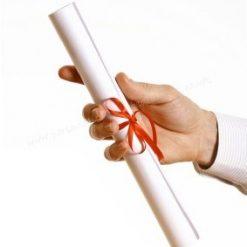 Certificate Ribbons
