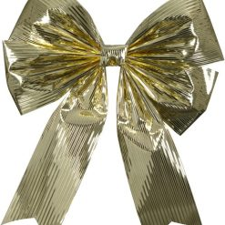 Big Gold Bows