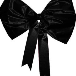 Big Black Bows