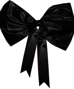 Big Black Bows