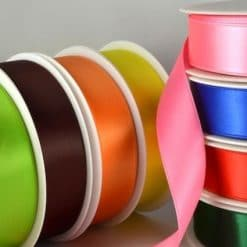 25mm Satin Ribbon