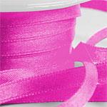 Ribbons Fuchsia Pink - 6mm (25m roll)