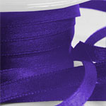 Ribbons Purple - 6mm (25m roll)