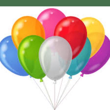 Buy Plain Balloons