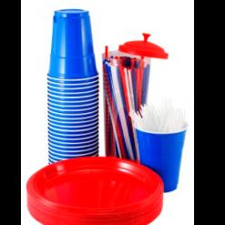 Buy Disposable Tableware