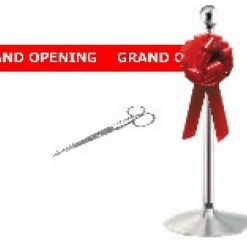 Buy Ribbon Cutting Event Packages