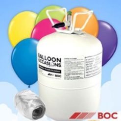 Buy Balloon Sticks, Pump & Helium