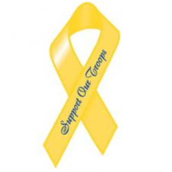 Buy Printed Charity Ribbons