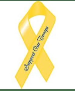 Buy Printed Charity Ribbons