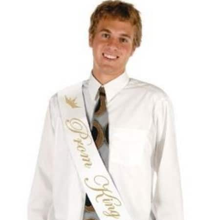 Pageant & Prom Sashes
