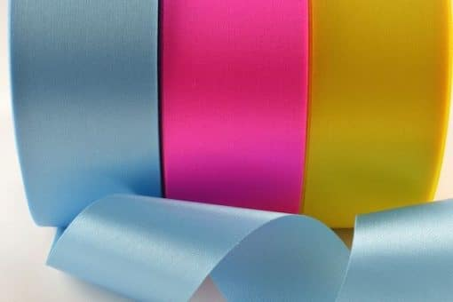 48mm Satin Ribbon