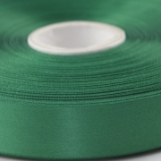 Emerald Green Single Faced Satin Ribbon 48mm Wide