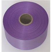 Petunia  Single Faced Satin Ribbon 48mm Wide