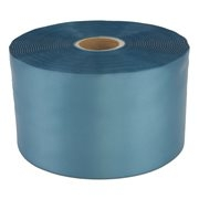 Steel Blue  Single Faced Satin Ribbon 48mm Wide
