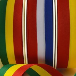 Flag Ribbons