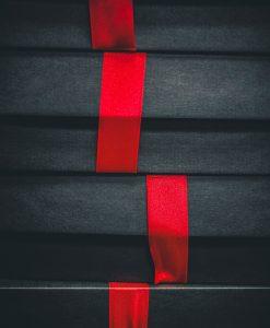 48mm Printed Ribbon