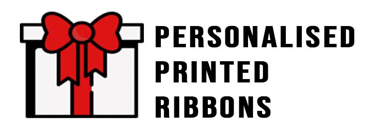 Personalised Printed Ribbons